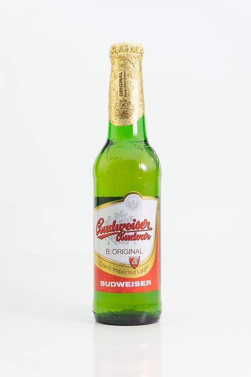 Budweiser Budvar - Original