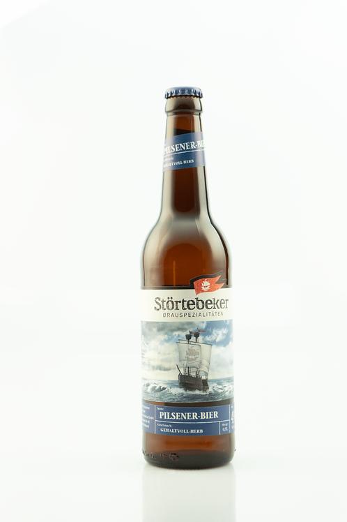 Störtebeker Pilsner Bier