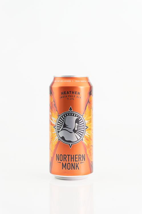 Northern Monk - Heathen