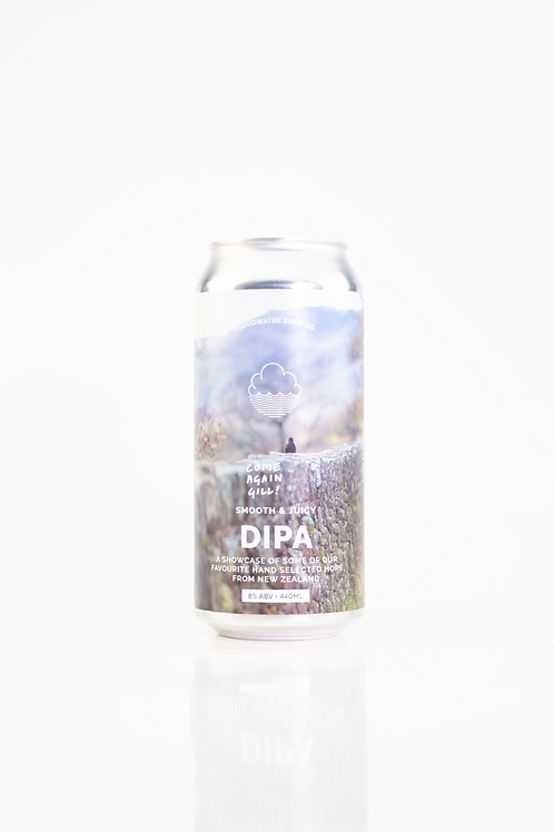 Cloudwater - Come Again Gill!