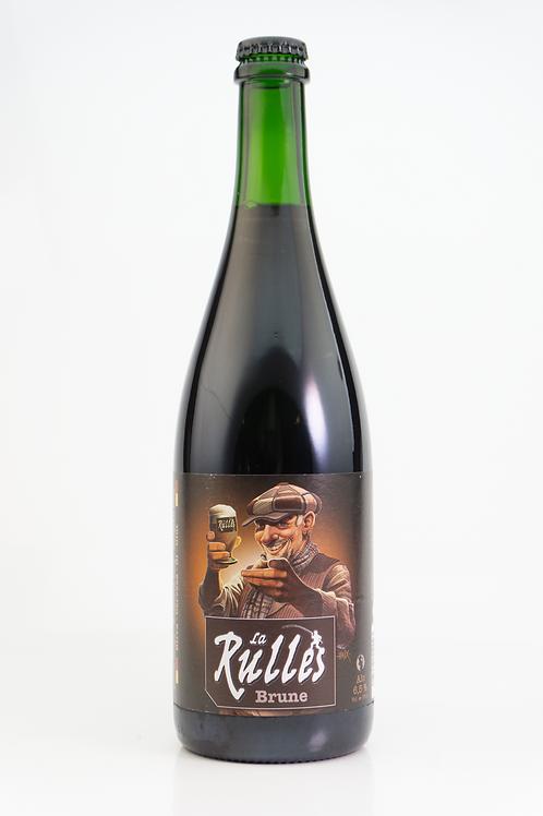 La Rulles - Brune 0.75