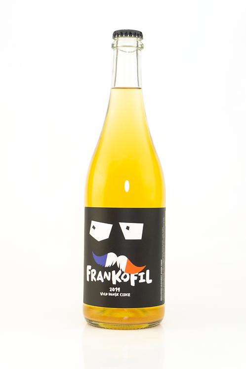 Æblerov - Frankofil
