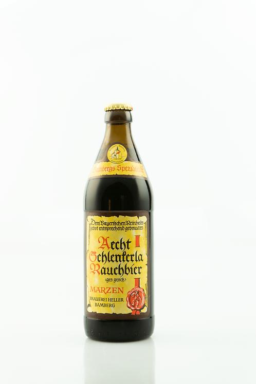 Aecht Schlenkerla Rauchbier - Märzen