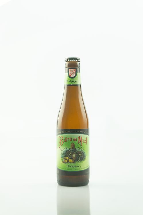 Dupont - Bière de Miel