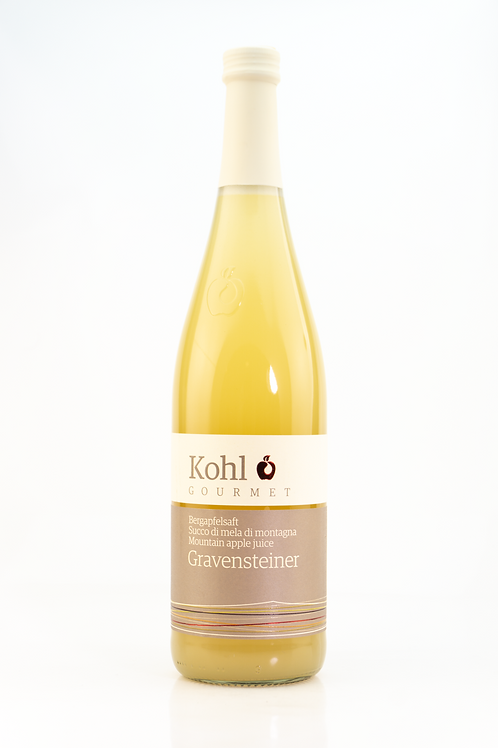 Kohl - Gravensteiner 0,75l