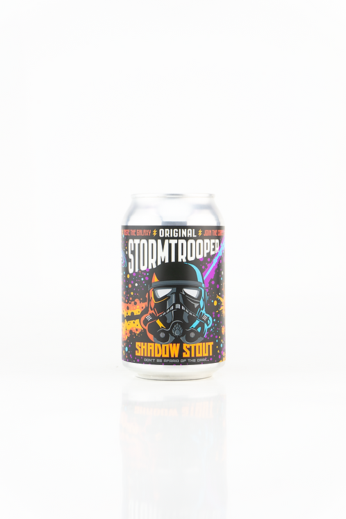 Vocation / Stormtrooper - Shadow Stout