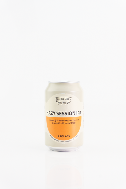 The Garden - Hazy Session IPA