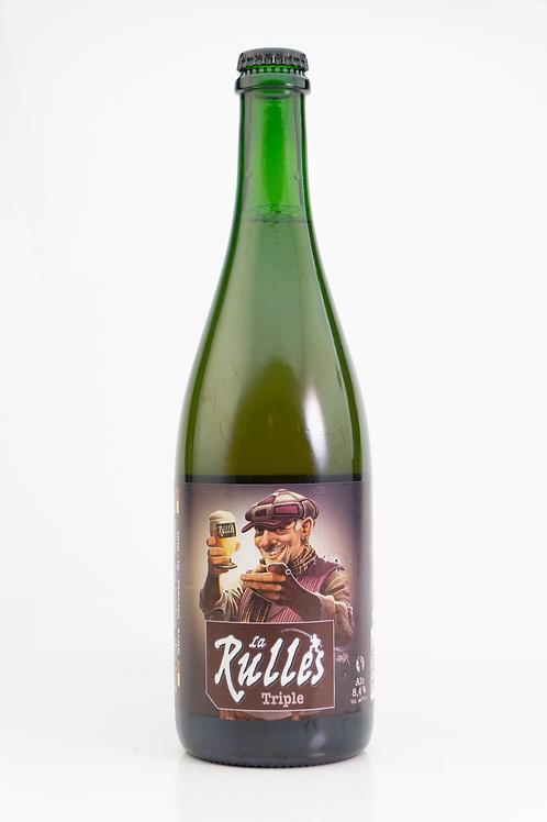 La Rulles - Triple 0.75