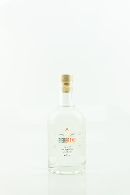 Bierbrand - Belgische Starkbiere