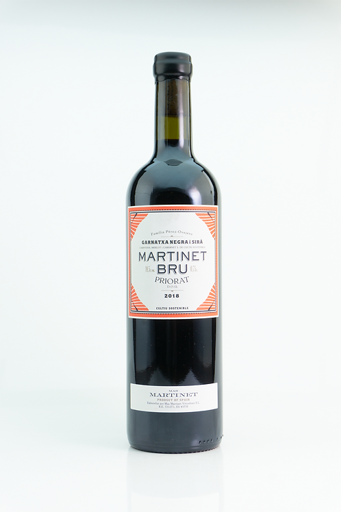 Mas Martinet - Martinet Bru DOQ BIO