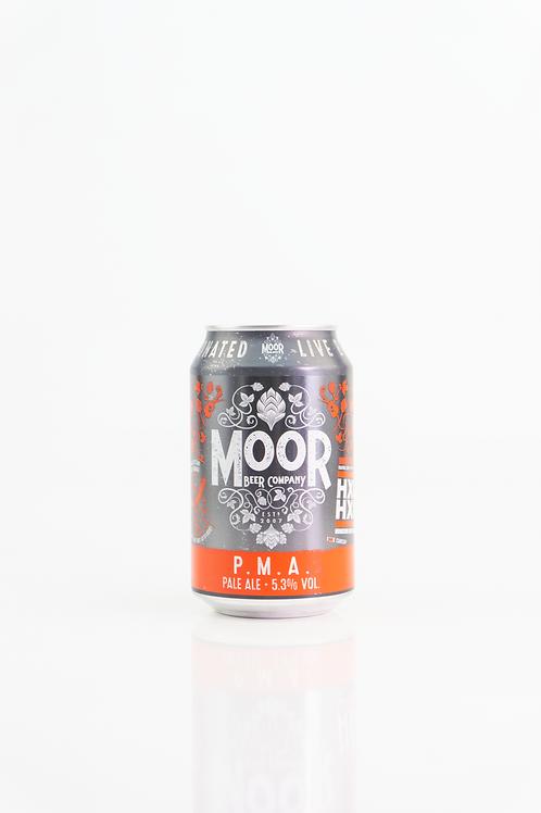 Moor - PMA