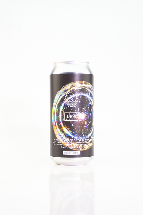 Cloudwater / LHG - Twelve Plus One