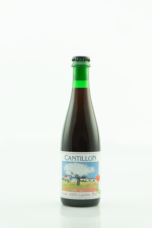 Cantillon - Kriek