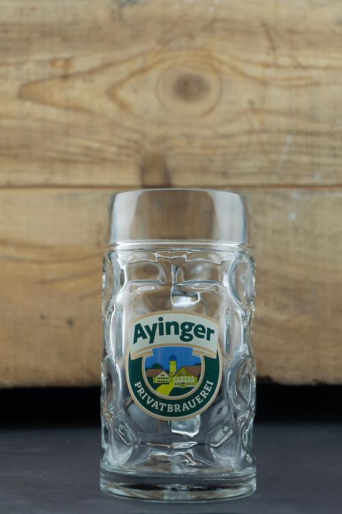 Ayinger Krug 0,5l