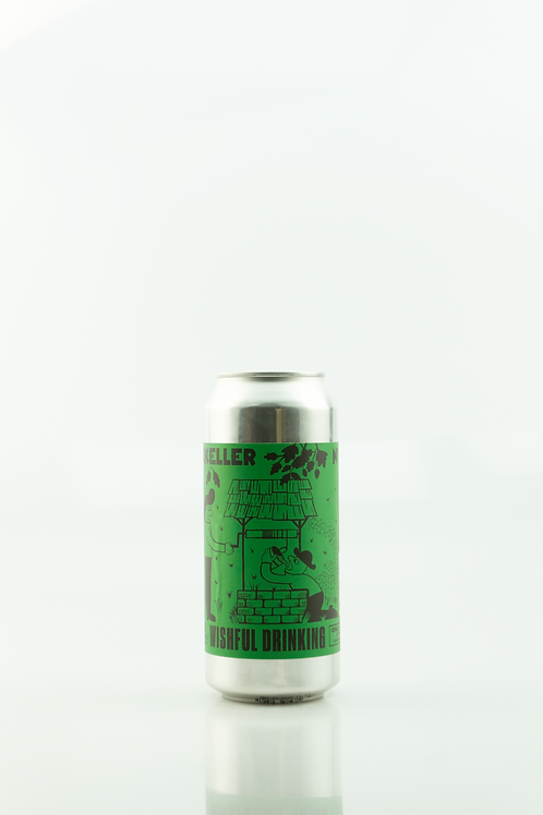 Mikkeller New York - Wishful Drinking