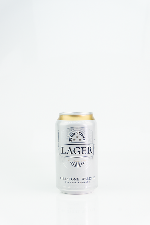 Firestone Walker Lager