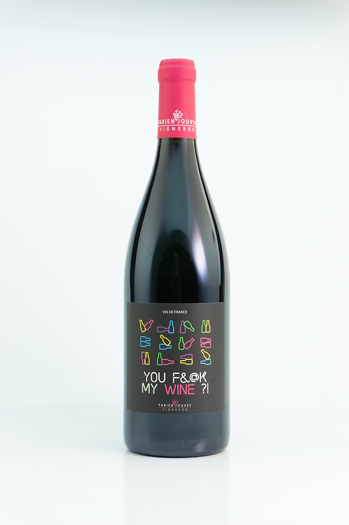 Mas del Périé - You Fuck My Wine ?!