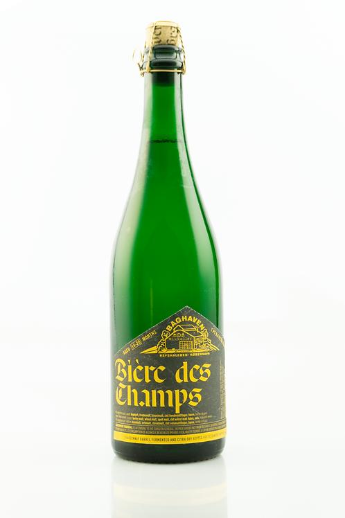 Baghaven Bière des Champs