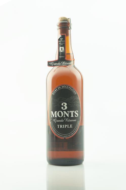 3 Monts - Grande Réserve Triple