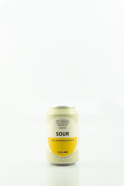 The Garden Brewery Sour