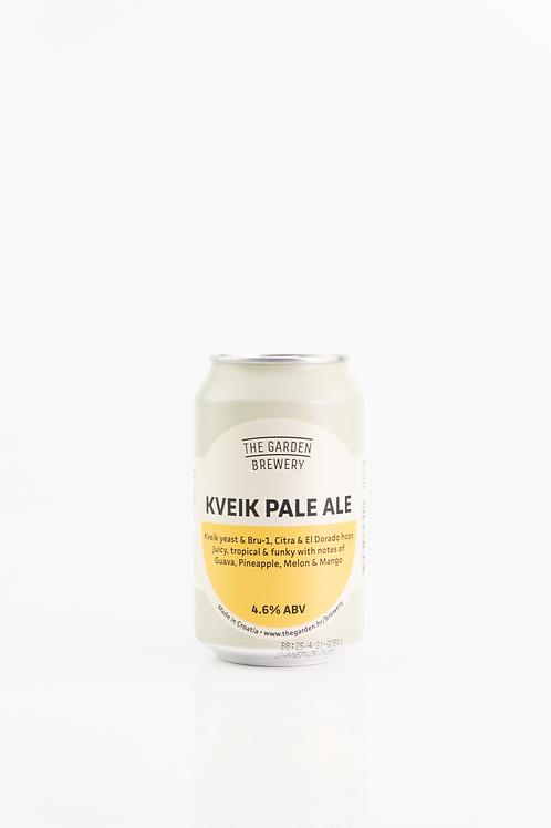 The Garden - Kveik Pale Ale