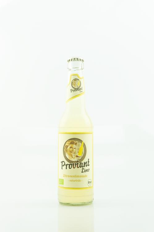 Proviant - Zitrone