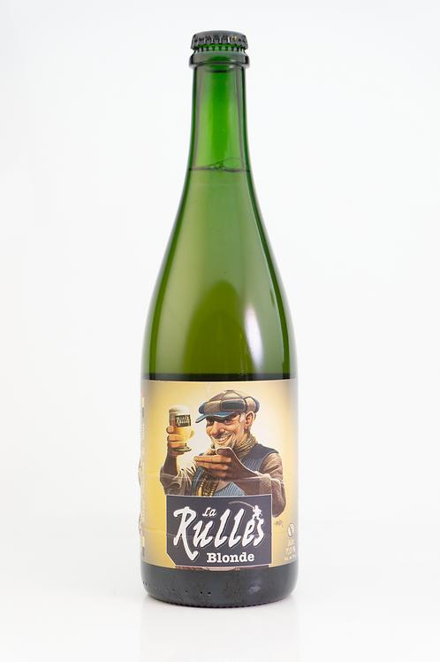 La Rulles - Blonde 0.75