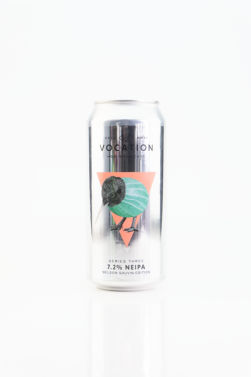 Vocation  - Single Hop Series Three Nelson Sauvin Ed.