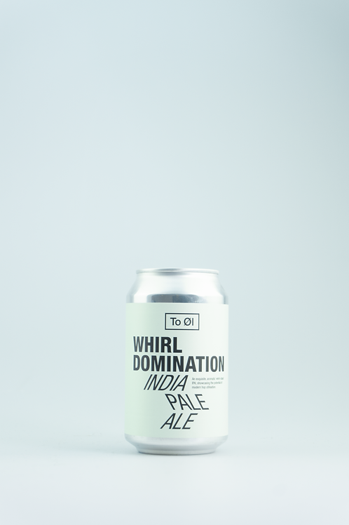 To Øl Whirl Domination 0.33