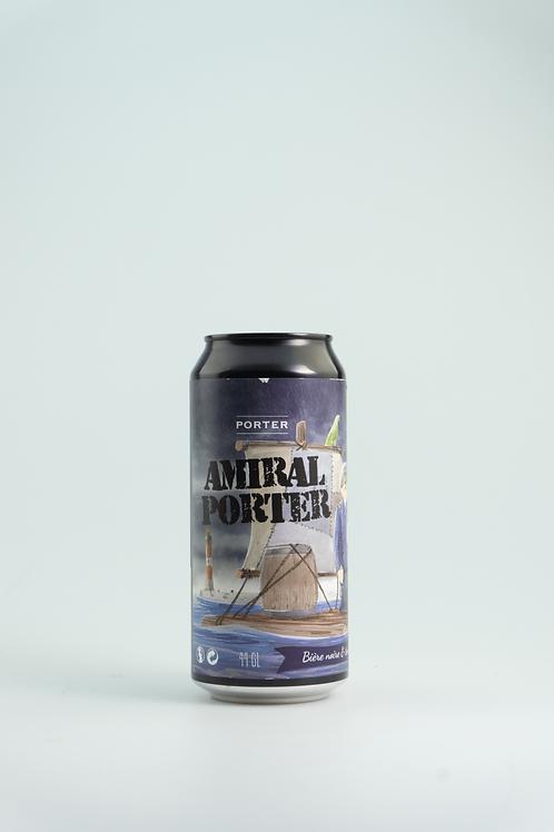 The Piggy Brewing Admiral Porter