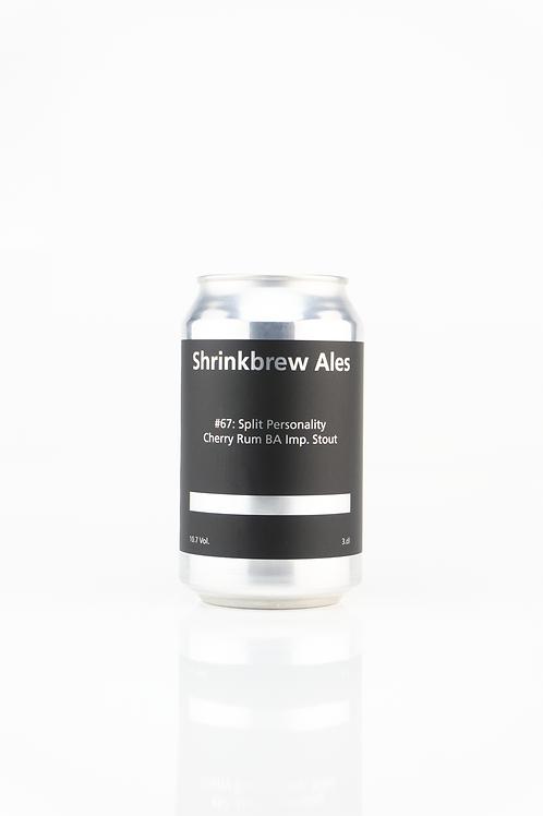 Shrinkbrew Ales  - Split Personality