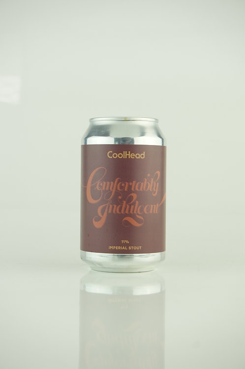 CoolHead - Comfortably Indulgent