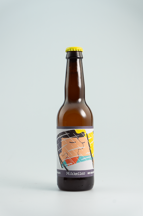 Mikkeller - Heated Seats