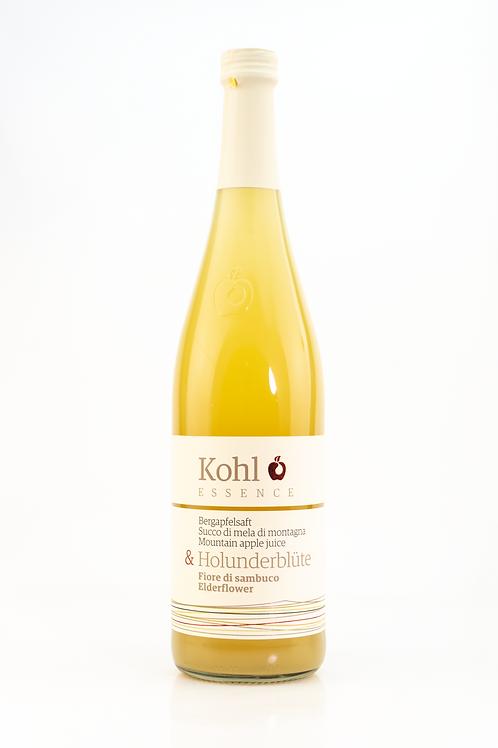 Kohl - & Apfelminze 0,75l