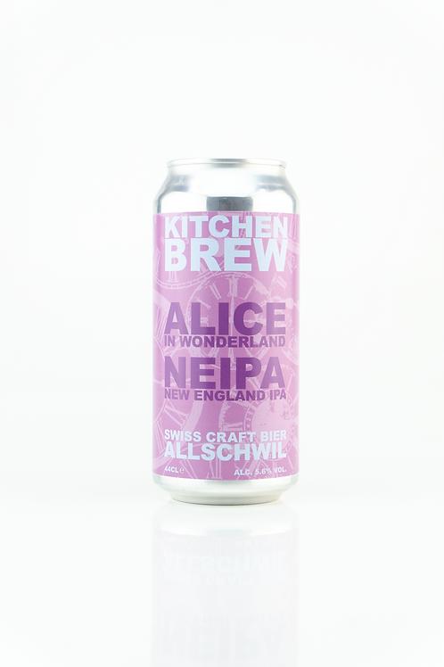 Kitchen Brew - Alice In Wonderland