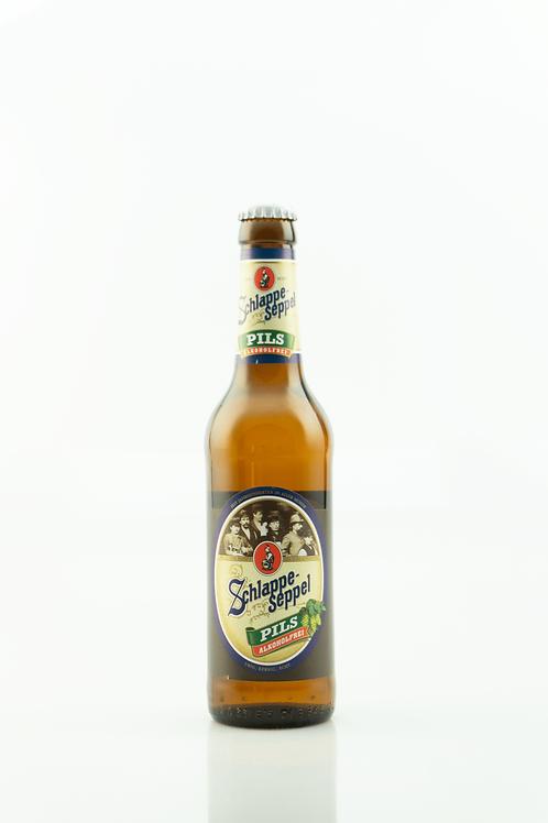 Schlappeseppel - Pils Alkoholfrei