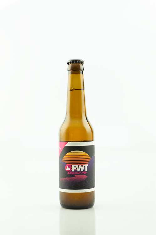 WhiteFrontier FWT Session IPA