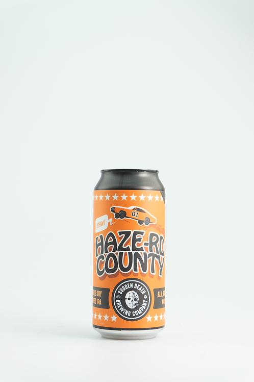 Sudden Death Haze-Rd County