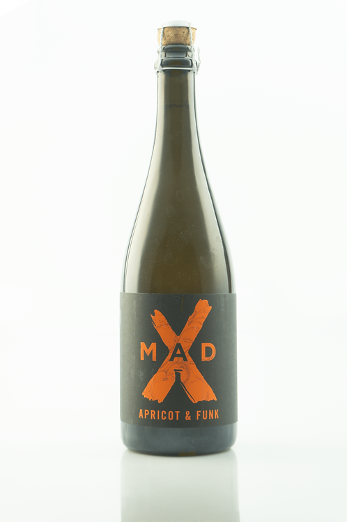 Mad X - Apricot & Funk