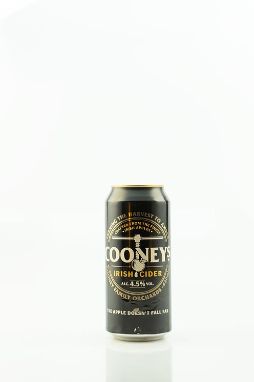 Cooneys Irish Cider Dose