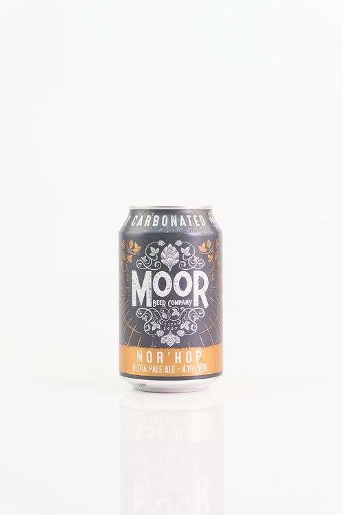 Moor - Nor Hop