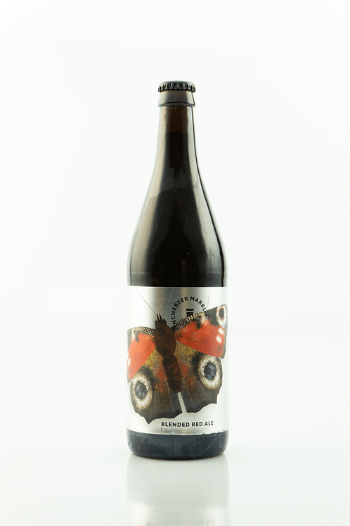 Marble - Blended Red Ale
