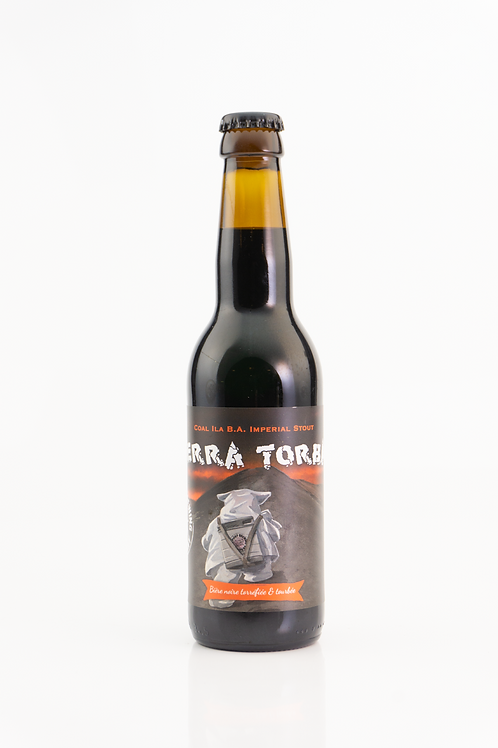 The Piggy Brewing Terra Torba