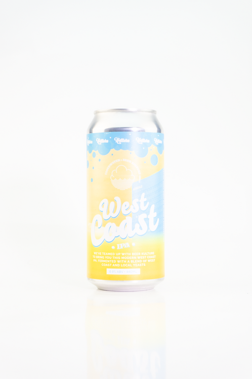 Cloudwater - You Deserve A Minute To Your Good Sleves