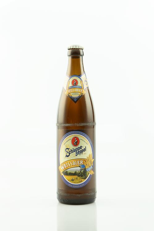Schlappeseppel - Weissbier