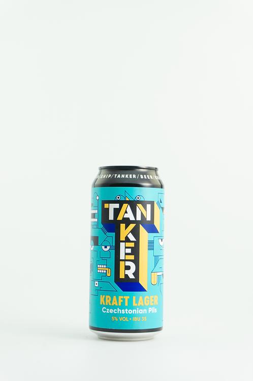 Tanker Kraft Lager