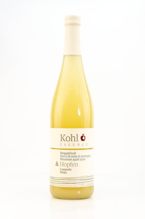 Kohl - & Hopfen 0,75l