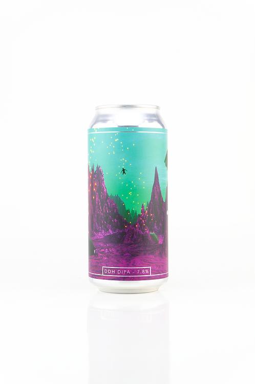 Dry & Bitter - The Glow Below