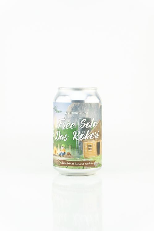 The Piggy Brewing - Free Solo - Das Rökeri
