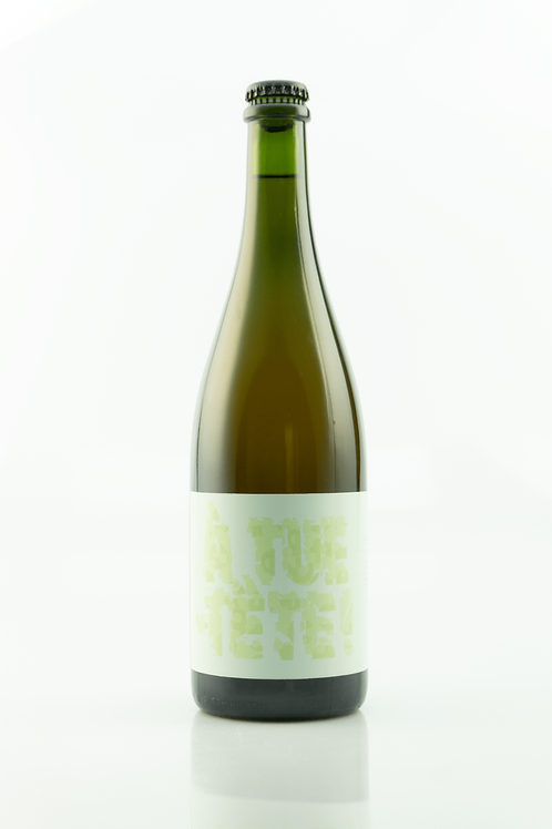 A Tue-Tête Chasselas